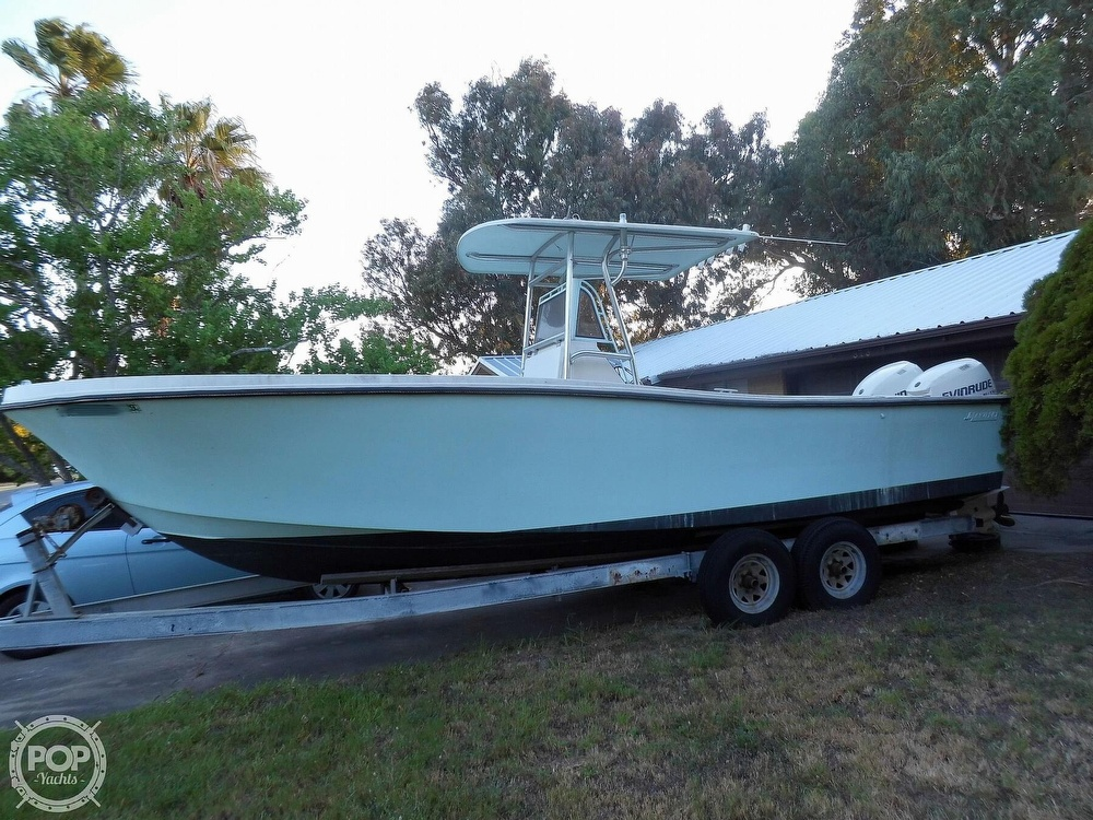 Mako 261 Center Console 1987 Mako 261 for sale in Ingleside On The Bay, TX
