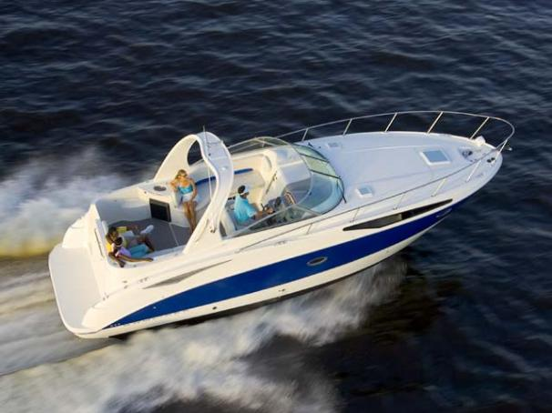 Bayliner Bayliner 325 Manufacturer Provided Image