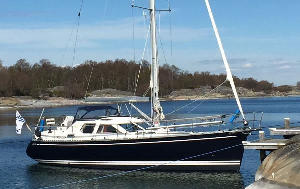 Nauticat 385 Nauticat 385 #017, 2010