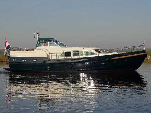Linssen Grand Sturdy 500 Special Edition