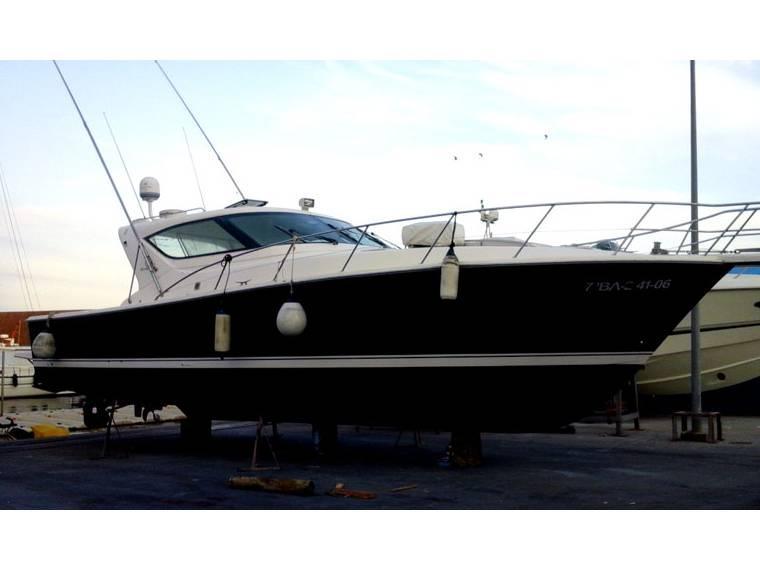 Riviera Riviera 4000 Offshore
