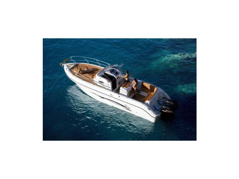 Ranieri Ranieri Shadow 30