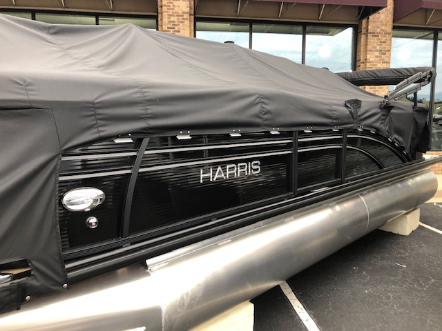 Harris Sunliner 230