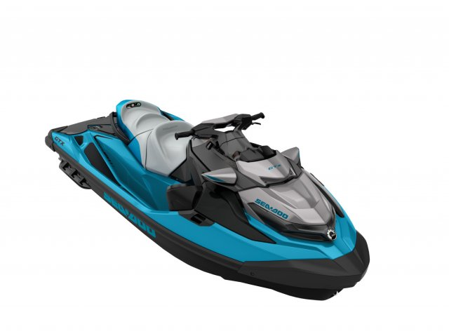 Sea-Doo GTX-12LC-230 HP