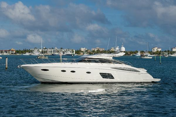 Princess V62S Express Yacht 2015 62 Princess