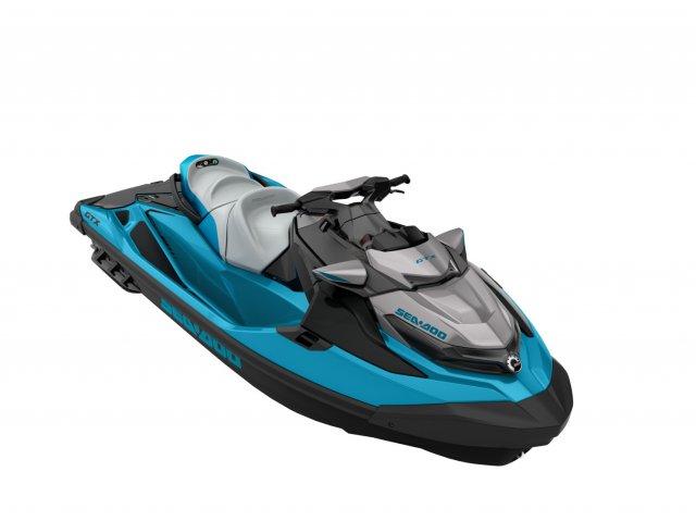 Sea-Doo GTX-12LA-230HP