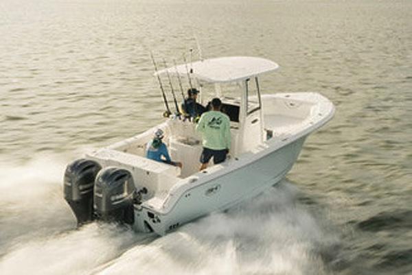 Sea Hunt Gamefish 25 Manufacturer Provided Image
