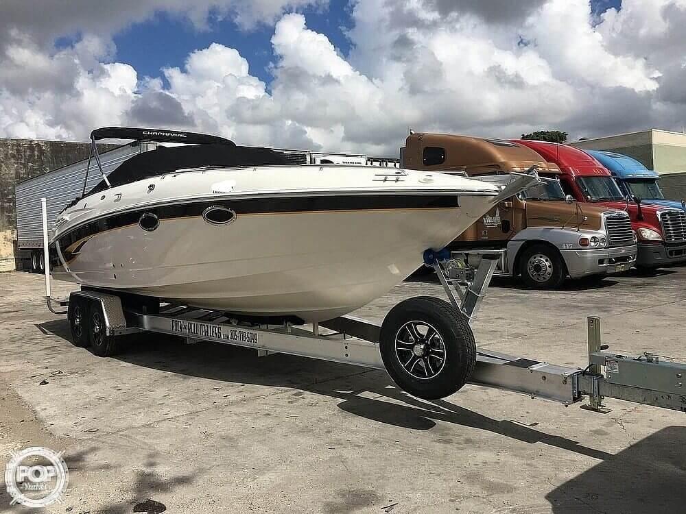 Chaparral 285 SSi 2000 Chaparral 285 SSI for sale in Miami, FL