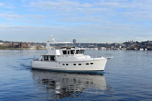 Selene 49 Ocean Trawler