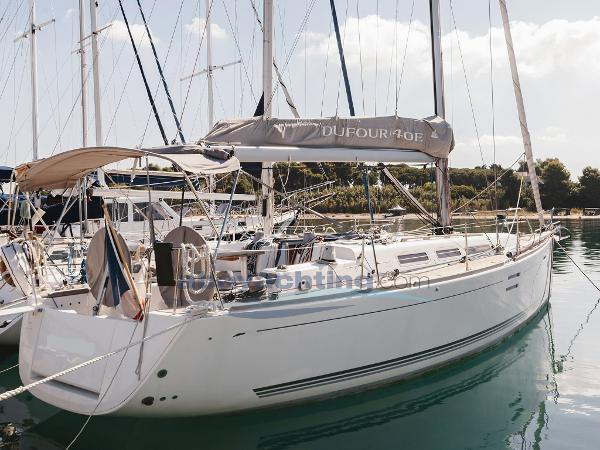 Dufour 40e 40 e Performance Abayachting Dufour 40e Performance 3