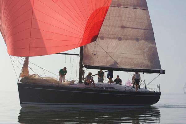 Comet Boats 45 Sport