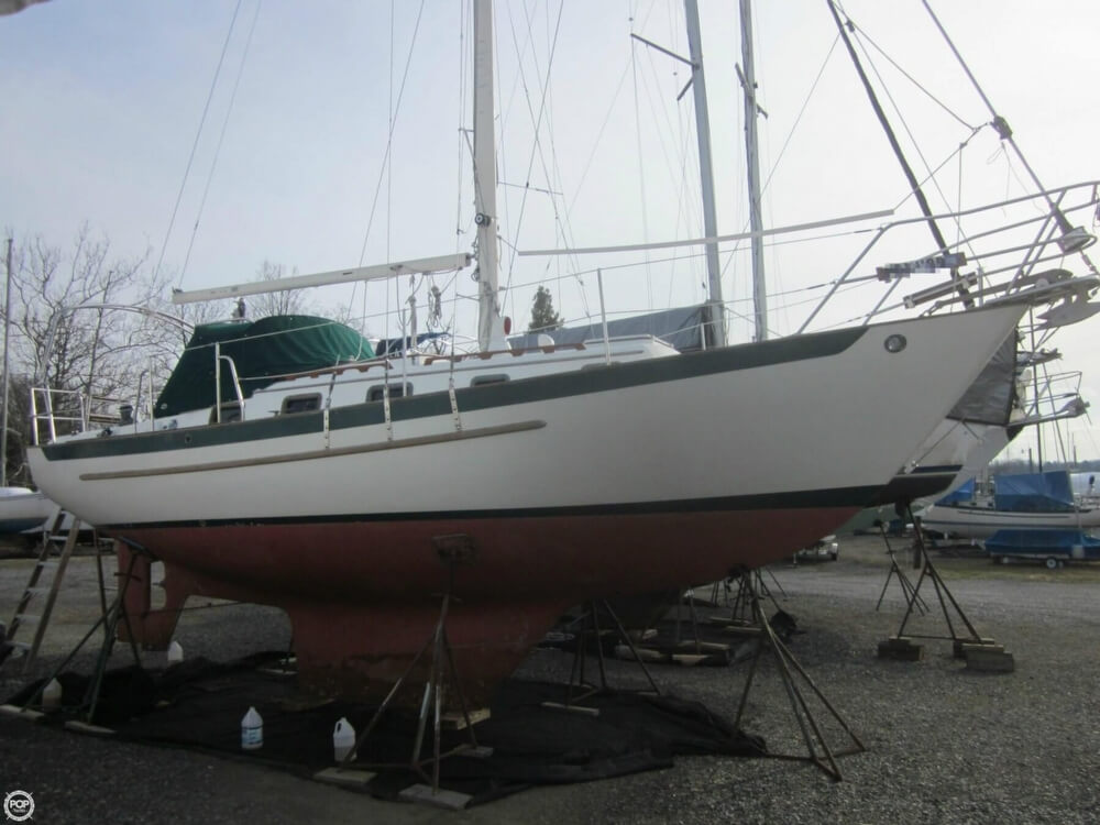 Pacific Seacraft 31 1989 Pacific Seacraft 31 for sale in Chesapeake City, MD