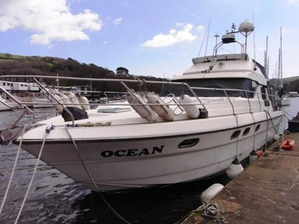 Princess 45 Flybridge Princess 45 Flybridge