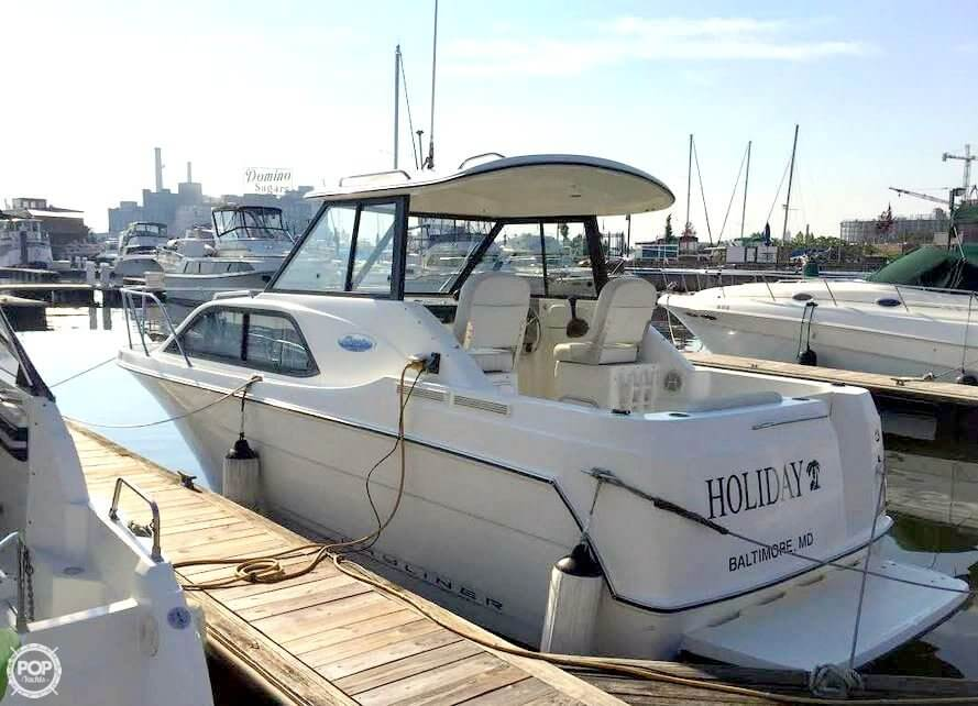 Bayliner Classic 242 2005 Bayliner Classic 242 for sale in Baltimore, MD