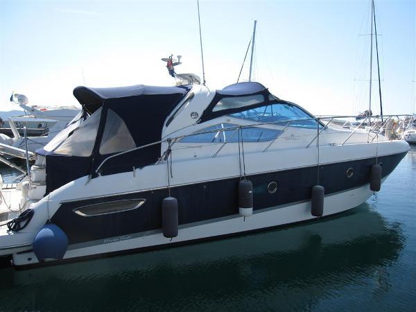 Cranchi Mediterranee 43 ST Cranchi Mediterranee 43 ST - Open Motor Yacht