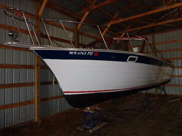 Skiff Craft Skiffcraft