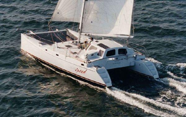 LOMBARDI Atlantic 42