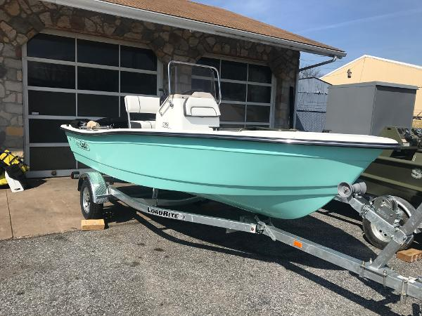 Cape craft saltwater fishing boats for sale for Off shore fishing boats