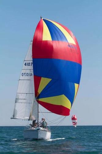 Catalina Tall Rig 30