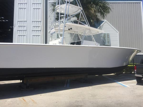 seahunter 45 CC