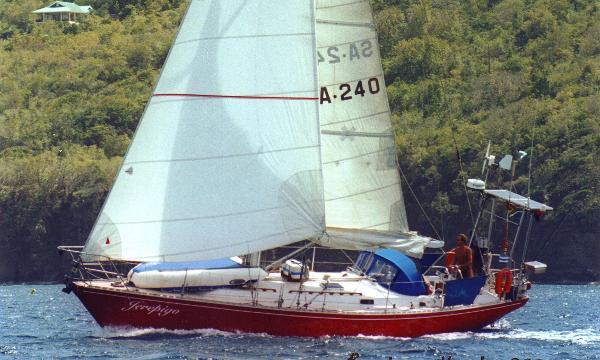 Lavranos L36 Lavranos L36 Family Cruiser