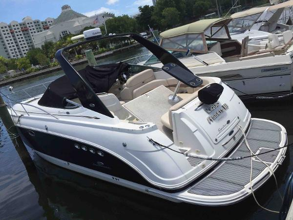Chaparral 350 Signature Chaparral 350