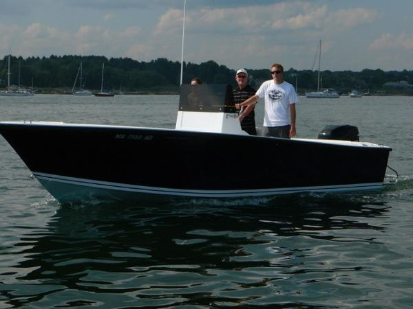 Sea Craft 23