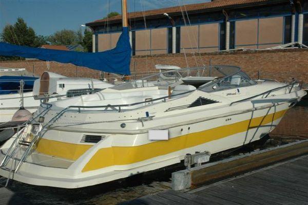 Scand Boats Motoscafo 8.50