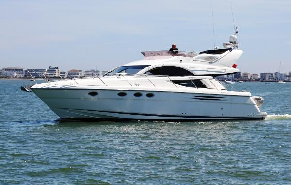 Fairline Phantom 46 Fairline Phantom 46 For Sale
