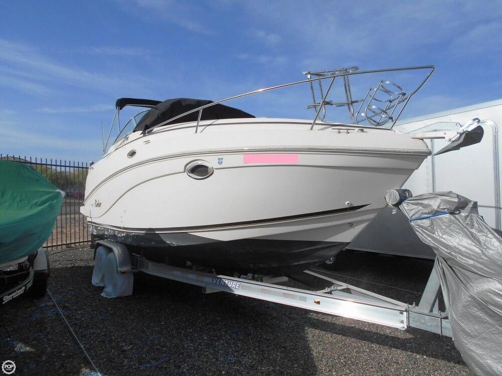 Rinker 250 Fiesta Vee 2002 Rinker 250 Fiesta Vee for sale in Surprise, AZ