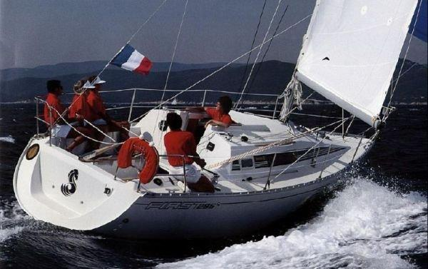 Beneteau First 285 First 285