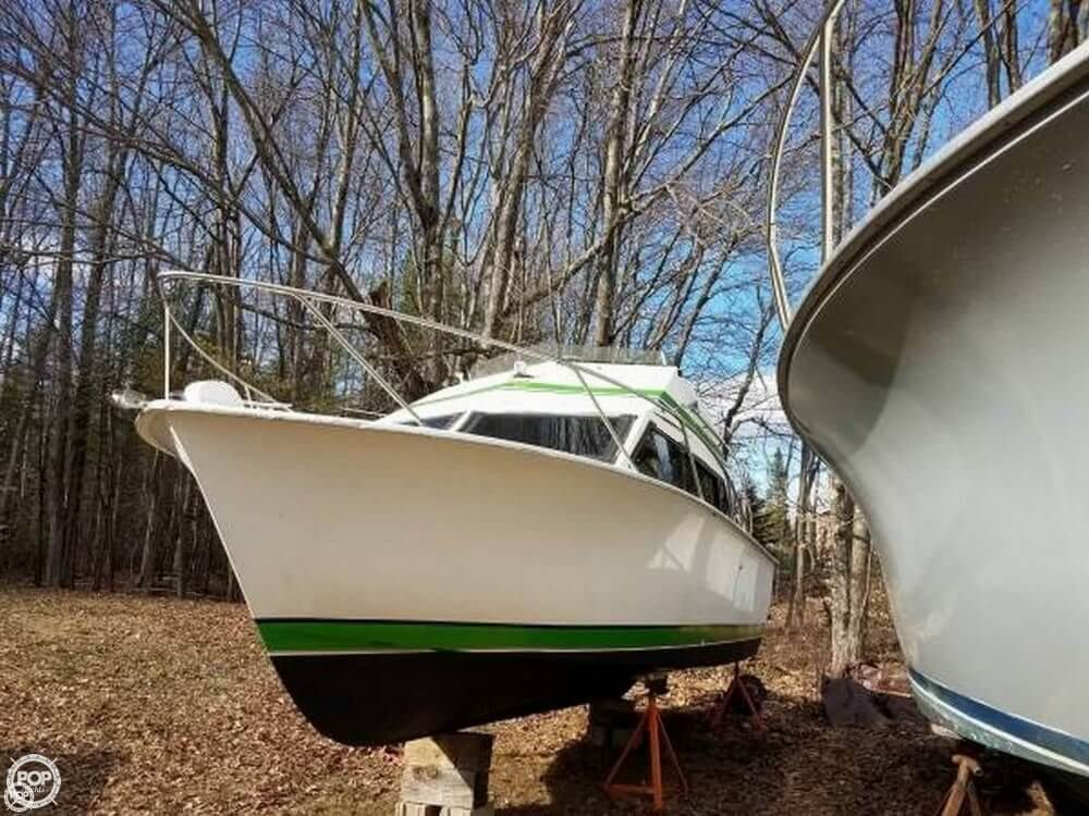 Pacemaker SF 26 1978 Pacemaker SF 26 for sale in Topsham, ME