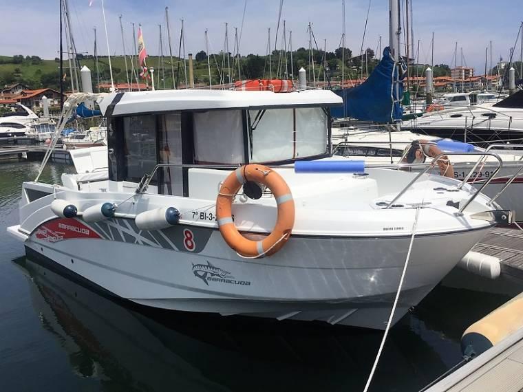 Beneteau BENETEAU barracuda 8