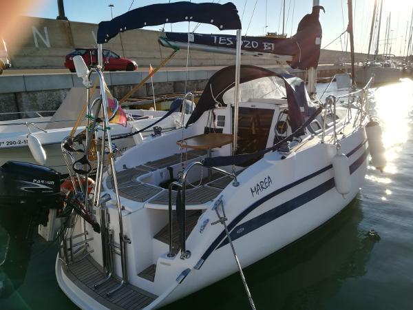 Tes Yacht 720 BT