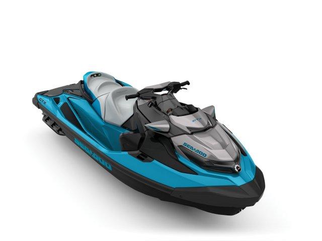 Sea-Doo GTX-11LC-170 HP