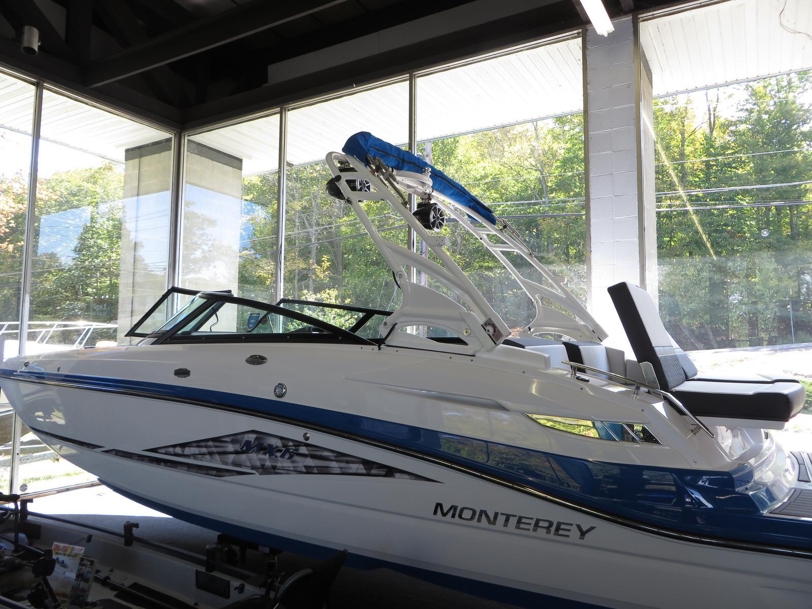 Monterey MX6