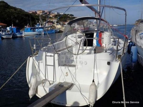 Beneteau Oceanis Clipper 331 Oceanis 331 Clipper