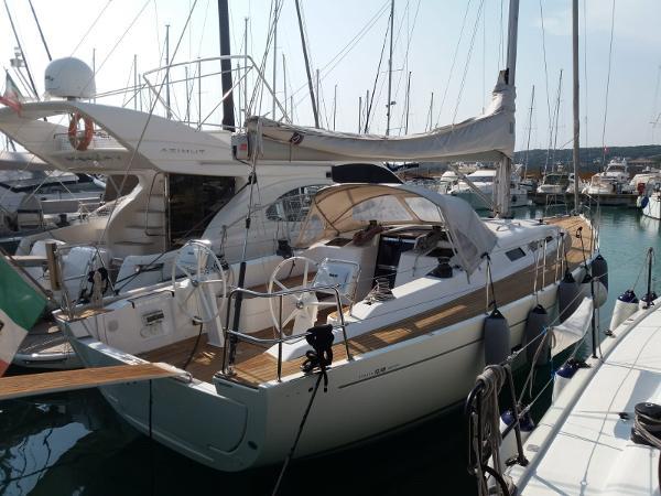 Italia Italia Yachts 13.98