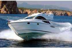 Fairline Phantom 40 Fairline Phantom 40