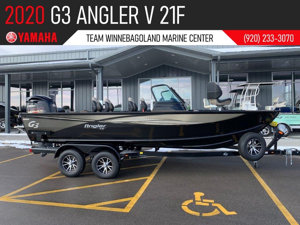 G3 Angler V21 F