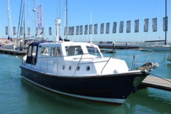 Seaward 29 Seaward 29