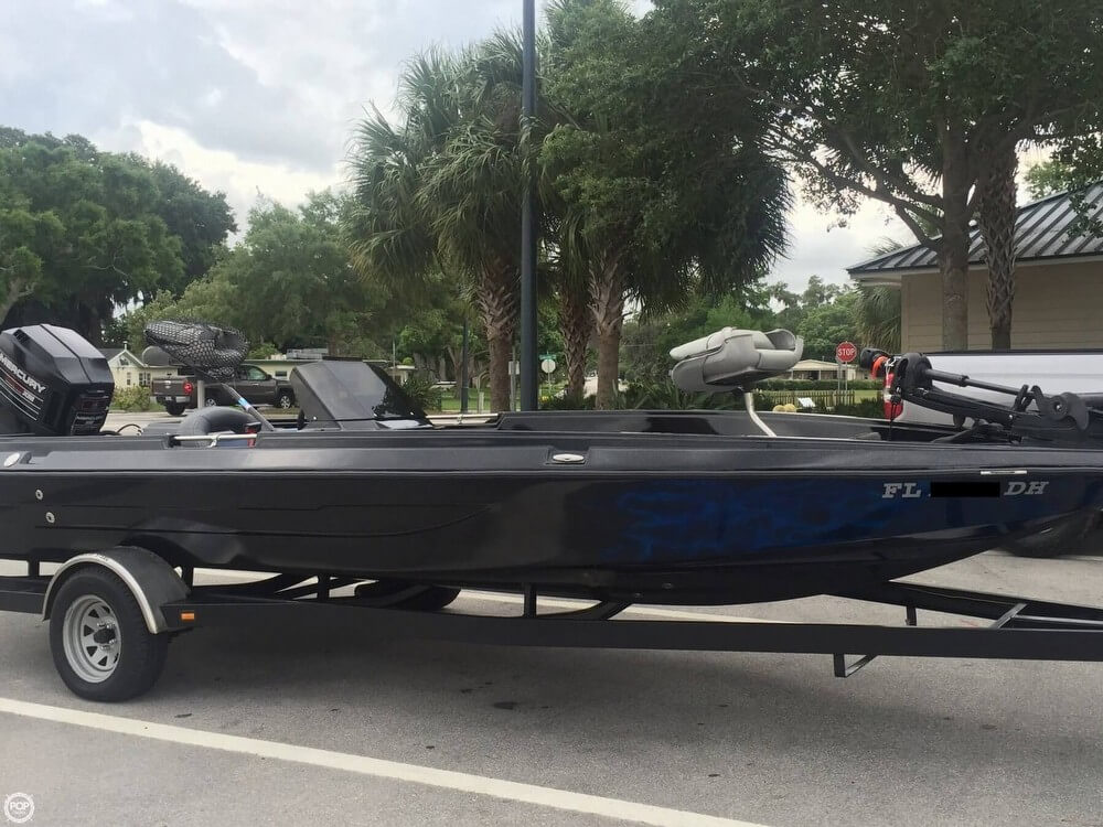 Pro Craft 19 1986 ProCraft 19 for sale in St Cloud, FL