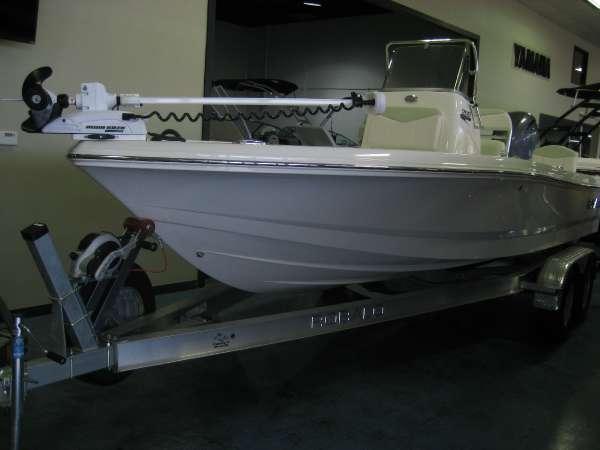 Robalo 206 Cayman Boats For Sale Boats Com