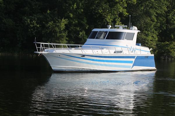 Pluckebaum Sport Cruiser