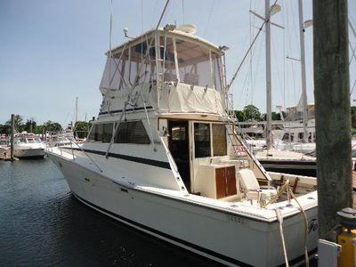 Viking Boats 40 Convertible