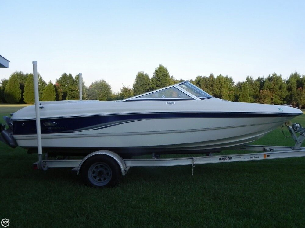 Chaparral 180 SSi 2006 Chaparral 180SSI for sale in Bath, NC