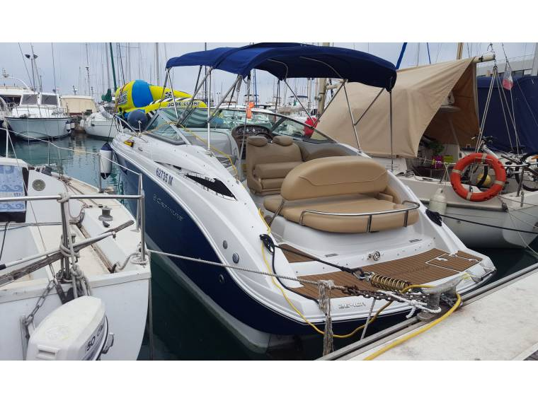 Crownline Boats & Yachts Crownline Boats  Crownline 264 CR