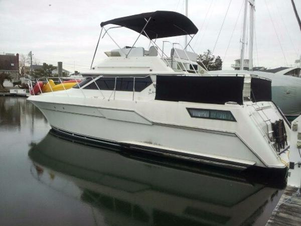Wellcraft San Remo 43