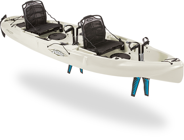 Hobie Cat Outfitter Mirage Ivory Dune