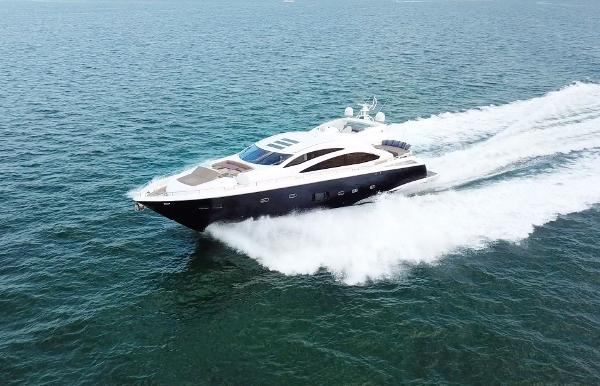 Sunseeker Predator 84 Profile Picture